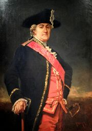 Maréchal de Rochambeau par Armand Dumaresq