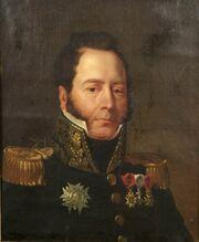 Armand Lebrun de La Houssaye (1768-1846) Col