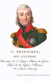 Le maréchal Bessières (1768-1813)