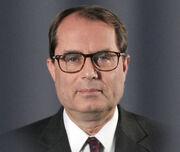Antoine Bouvier (dirigeant d'entreprise)