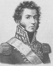 Général Gabriel Jean Joseph Molitor
