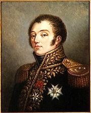 Général JEAN PIERRE FIRMIN MALHER (1761-1808)