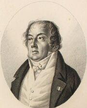 Alexandre-François de La Rochefoucauld