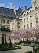 Louis-le-Grand--cour-honneur