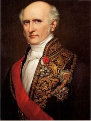 Elie Decazes (1780-1860)