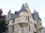 Paris Hotel de Sens dsc04026