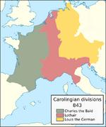 Carolingian territorial divisions, 843.png