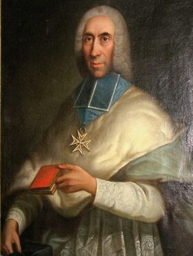 Image illustrative de l'article Gilbert Gaspard de Montmorin de Saint-Hérem