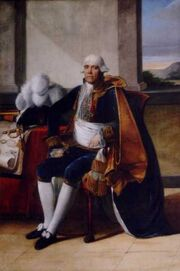Portrait de Rapaël de Casabianca