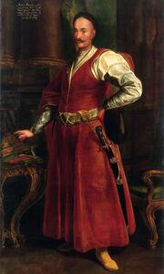 Stanislaw Antoni Szczuka (1652 1654-1710)