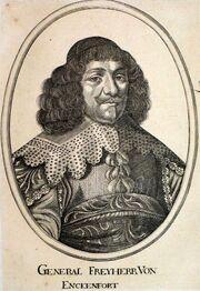 General Freyherr von Enckenfort