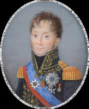 Philippe François Maurice d'Albignac