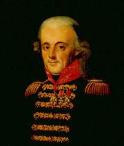 Baron César de Bourayne