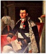 Claude-Pierre Dédelay d'Agier (1750-1827)