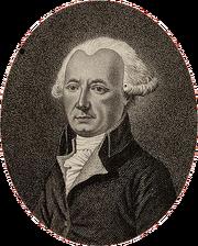 Bonneville - Théodore VERNIER DE MONTORIENT (1731-1818)
