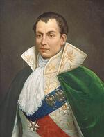 Joseph Bonaparte Portrait