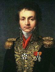 General Pierre Pelleport