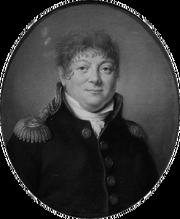Ducreux - Le général Jean Augustin Ernouf