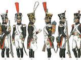 Organisation générale de l'armée napoléonienne