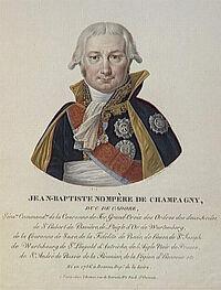 Image illustrative de l'article Duc de Cadore