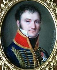 Athanase Clément de Ris (1782-1857)