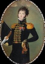 Jean Edmond Filhol de Camas (1767-1854)