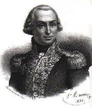Georges-René Pléville Le Pelley