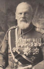 Prinz Leopold von Bayern, Prince of Bavaria