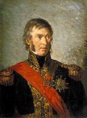 Général Jean Antoine Verdier (1767-1839)