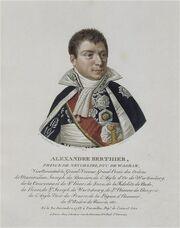 Alexandre Berthier