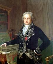 Jean-Antoine Chaptal (1756-1832), comte de Chanteloup