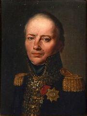 Claude Ignace François Michaud