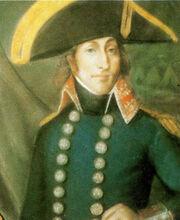 Jean Baptiste Camille de Canclaux