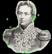Alexandre Antoine Hureau, baron de Sénarmont (1769-1810)