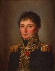 Baron Baillod, général