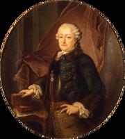 Charles Pierre Claret de Fleurieu (1738-1810)