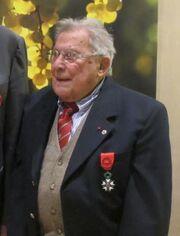 Louis Crotet