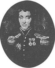 Jean-Baptiste Girard (1775-1815), par Lepaulle