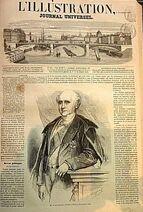 L'Illustration (3 novembre 1860)