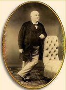 François Jean, comte Clary (1814-1889)