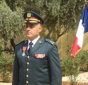 General Chedid