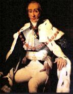 Louis-Charles-Bonaventure-Pierre de Mesnard, pair de France