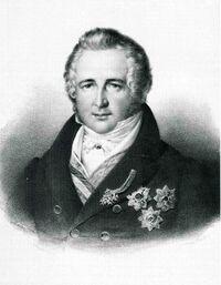 Prosper-Louis d'Arenberg (1785-1861)