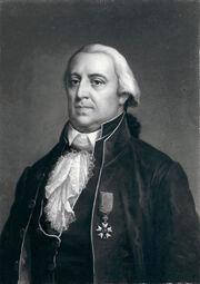 Joseph François Joubert-Bonnaire (175-1822)