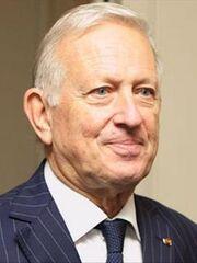 Michel Roussin
