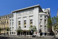 Théâtre des Champs-Élysées, 21 April 2013