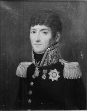 General Jean Barthelemot Sorbier