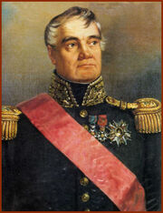 Georges Mouton