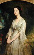 Marie du Val de Bonneval (1833-1885)