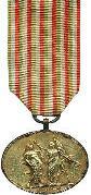 Médaille d'or de la Ville de Milan